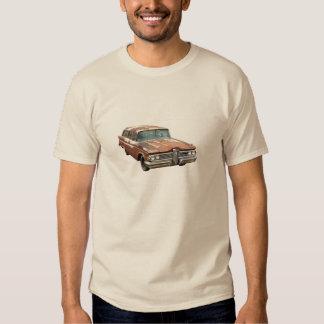 Carrinha 1959 de Edsel Camiseta