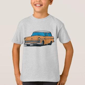 Carrinha velha tshirts