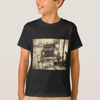 Carrinho antigo tshirt