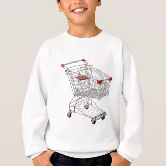 carrinho de compras camiseta