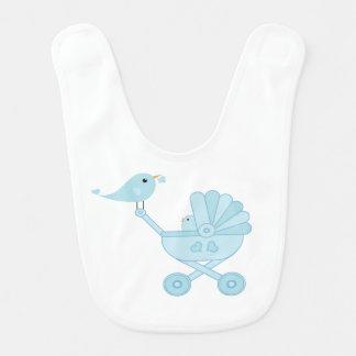 Carrinho de criança de Birdy Babadores Para Bebes