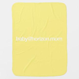 carrinho de criança de manta de bebe