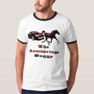 Carrinho de Rumspringa T-shirt