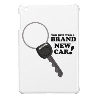 Carro brandnew capas para iPad mini