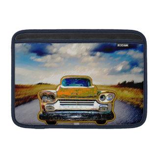 Carro da luva de ar do Mac Bolsa De MacBook Air