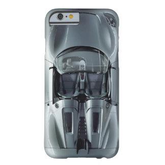 Carro de esportes 02 capa barely there para iPhone 6