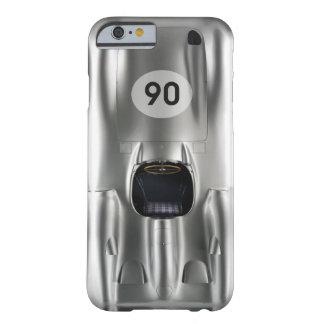 Carro de esportes 06 capa barely there para iPhone 6