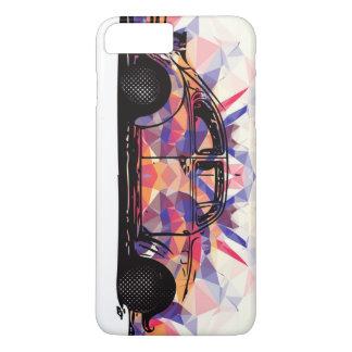 carro do pop art capa iPhone 8 plus/7 plus