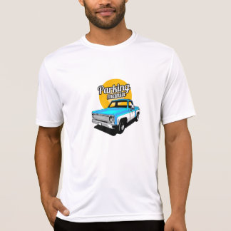 Carro super camiseta