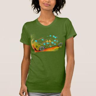 Carro Tshirts