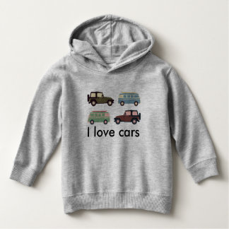 Carros Tshirt