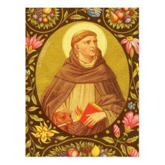Cartão #2 de St Dominic de Guzman (PM 02)