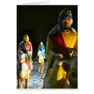 Cartão 8 do Feliz Natal