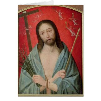 Cartão A paixão do cristo