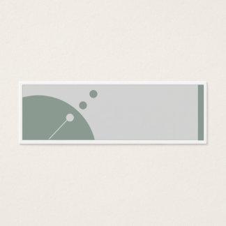 Cartão abstrato