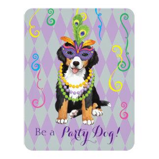 Cartão Carnaval Berner