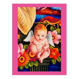 Cartão Cartão Postal