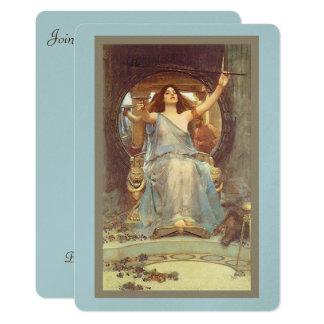 Cartão Circe