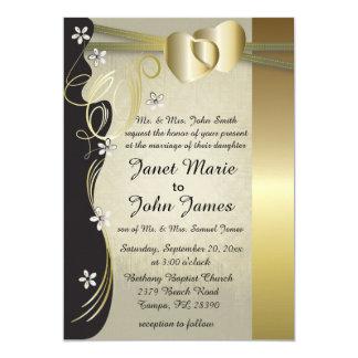 Convites design da flor convites de casamento anivers 225 rio ou festas