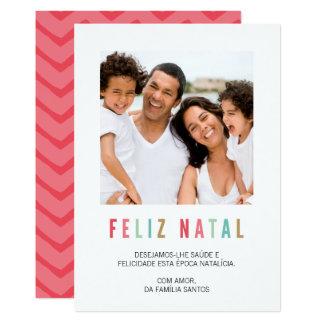 Cartão Coloridas dos festas dos comemorativos | de