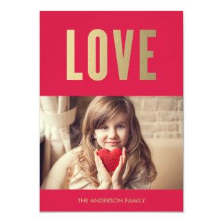 Cartão com fotos do dia dos namorados do amor  