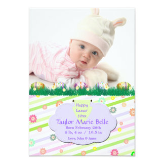 Cartão com fotos do Special de Eggstra