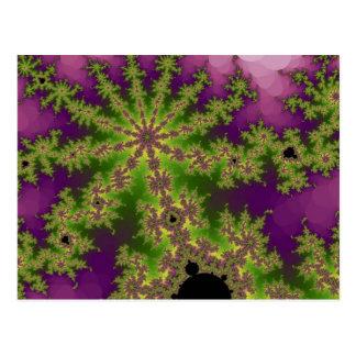 Cartão de Bush do Mulberry