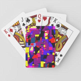 Cartão de Masa Bodoa Cartas De Baralho