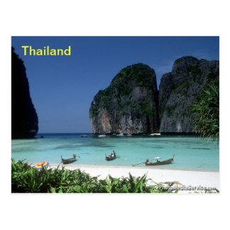 cartão de Tailândia Cartão Postal