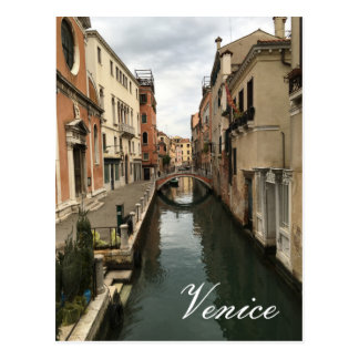 Cartão de Veneza