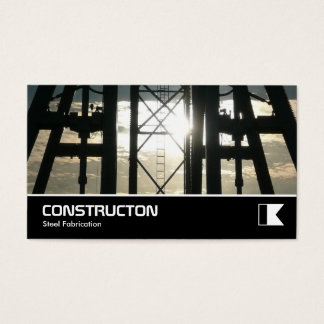 Cartão De Visitas 0137 Widescreen