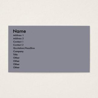 Cartão De Visitas Acção de graças da queda - Tucker - Yorkie