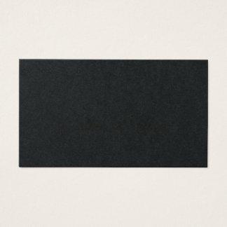 Cartão De Visitas Beleza elegante minimalista das pias batismais da
