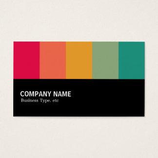 Cartão De Visitas Colorbars incompleto 02