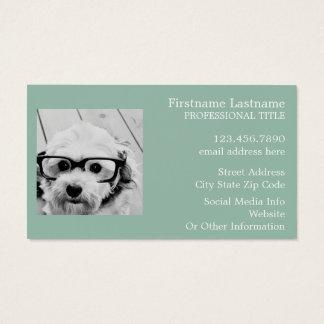 Cartão De Visitas Criar sua própria arte de Instagram