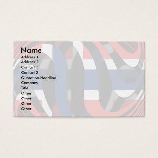 Cartão De Visitas Noruega #1