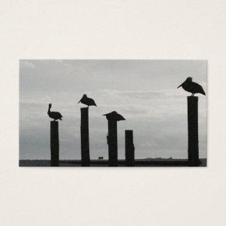 Cartão De Visitas Pássaros de estado de Louisiana