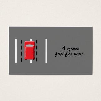 Cartão De Visitas Um espaço apenas para você!