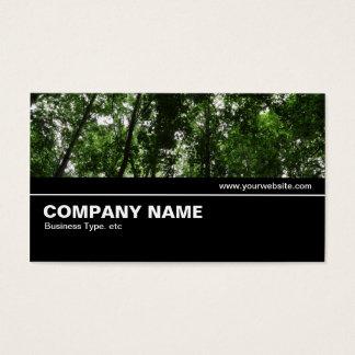 Cartão De Visitas V2 incompleto 03 - floresta