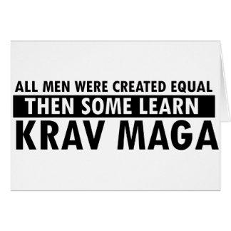 Cartão Design do maga de Krava