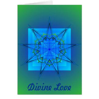 Cartão DivineLove9