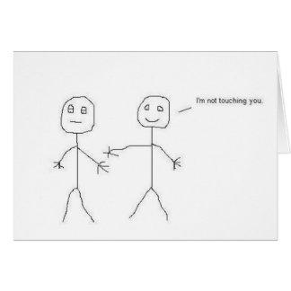 Cartão do absurdo