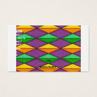 Cartão do bobo da corte