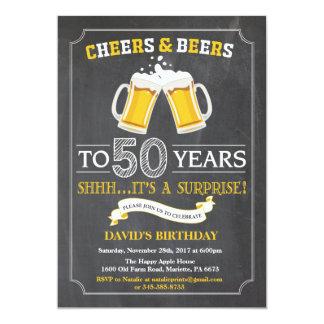 Cartão do convite do aniversário dos elogios e das
