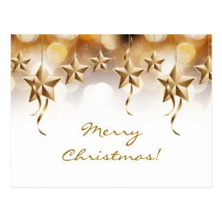 Cartão do Feliz Natal Cartões Postais