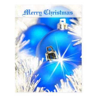 Cartão do Feliz Natal Cartoes Postais