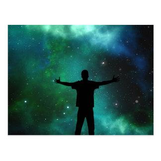 Cartão do universo