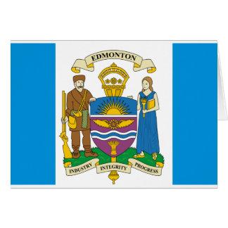 Cartão Edmonton, Canadá