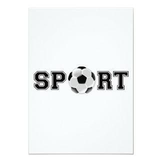 Cartão Esporte (futebol)