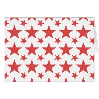 Cartão Estrela 2 Pimenta de Caiena